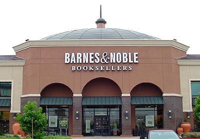Barnes & NoMore