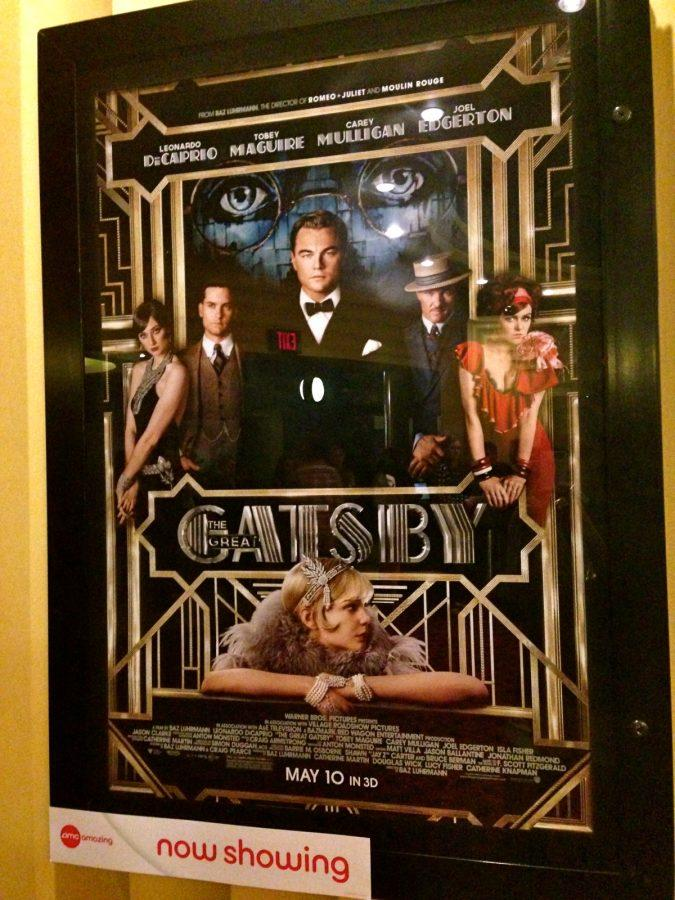 Baz+Luhrmann%27s+The+Great+Gatsby+has+a+star-studded+cast+including+Leonardo+DiCaprio%2C+Tobey+Maguire+and+Carey+Mulligan.%0AGrace+Isford+15%27