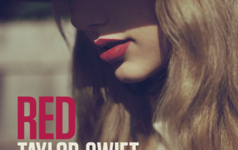 According to Taylor Swift's twitter, her fourth Album