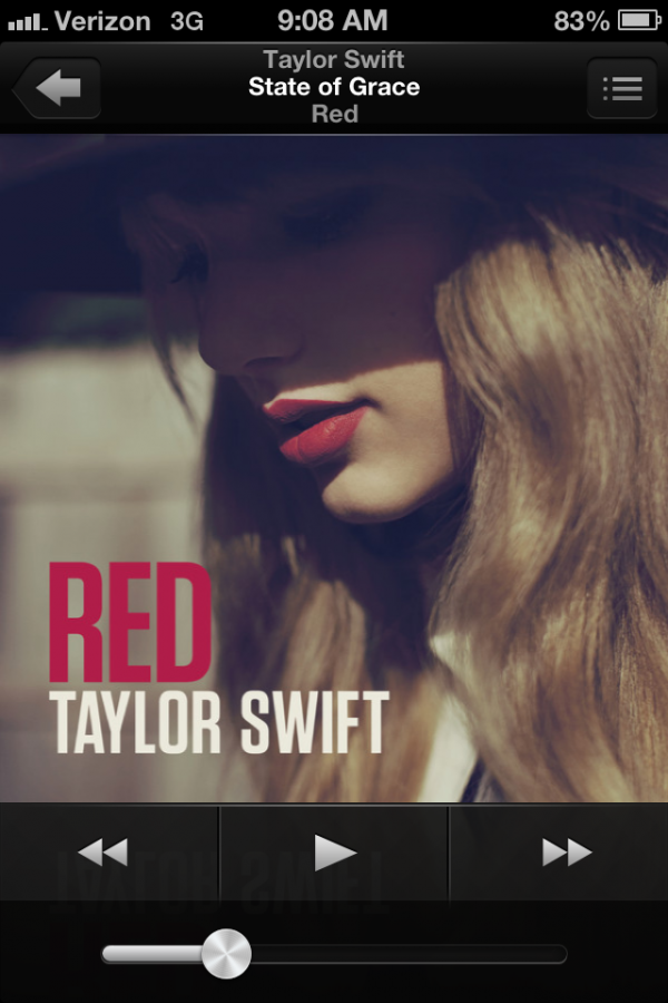 According+to+Taylor+Swift%27s+twitter%2C+her+fourth+Album+%22Red%22+sold+1.2+million+copies+in+the+first+week.%0Acourtesy+of+Caroline+Southwick+%2713