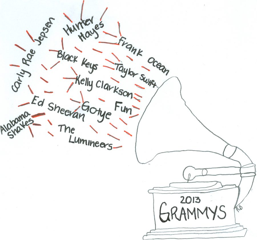 Fresh+faces+seize+Grammy+nominations