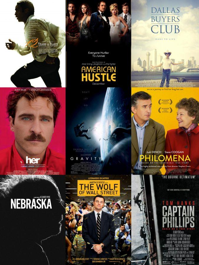 One+of+these+nine+Hollywood+successes+will+take+home+the+Oscar+for+%22Best+Picture%22+at+the+Academy+Awards%2C+March+2%2C+2014.%0ASarah+Jackmauh+%2715