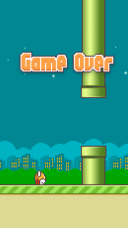 Flappy Bird creator Dong Nguyen has decided to remove the game from the App Store due to the harsh criticism it has received from users.