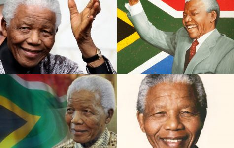 The world remembers Nelson Mandela for his unique ability to forgive, despite the circumstances he was put under. Kim Smith '15