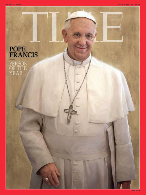 Pope+Francis+was+named+Time+Magazine%27s+2013+Person+of+the+Year+because+of+his+ability+to+capture+the+imagination+of+millions+of+Catholics+worldwide.%0ACourtesy+of+time.com