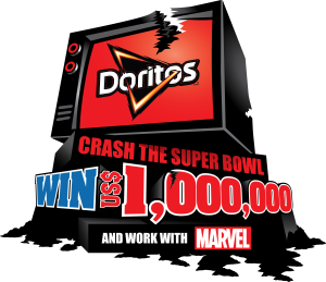Doritos' Crash the Super Bowl contest inspires thousands of fans to create their own advertisements www.foxokc.com