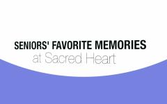 Seniors' favorite memories