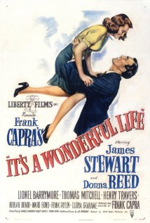 Sacred Heart's rendition of It's a Wonderful Life will premiere November 21 and 22 at 7 pm. Courtesy of google.com