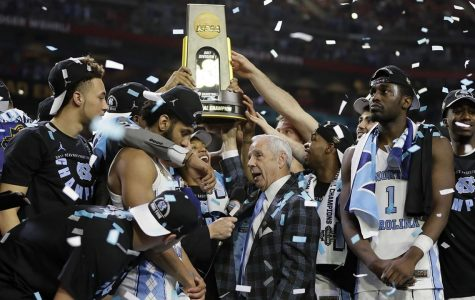 University of North Carolina earned its sixth NCAA national title in school history. Courtesy of abc11.com