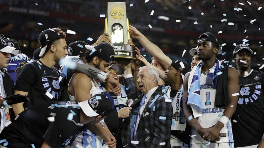 University+of+North+Carolina+earned+its+sixth+NCAA+national+title+in+school+history.%0ACourtesy+of+abc11.com+