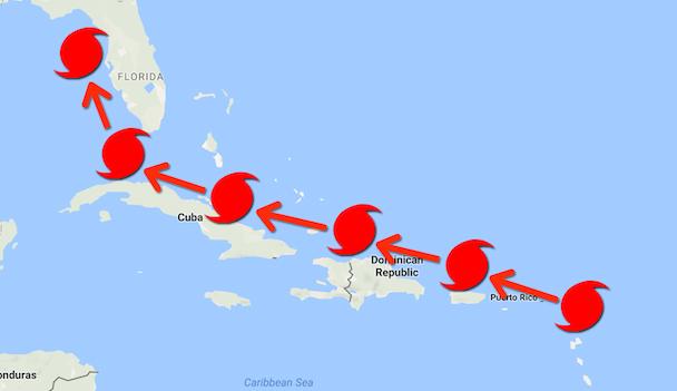 The+strongest+hurricane+in+25+years%3A+Hurricane+Irma+hits+Florida