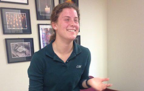 Humans of Sacred Heart- Lauren Capolongo '17
