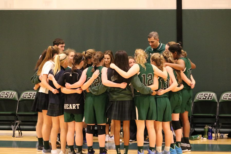 Sacred+Heart+Greenwich%27s+varsity+basketball+team+this+season.%0ACourtesy+of+Stephanie+Jordan+%2718