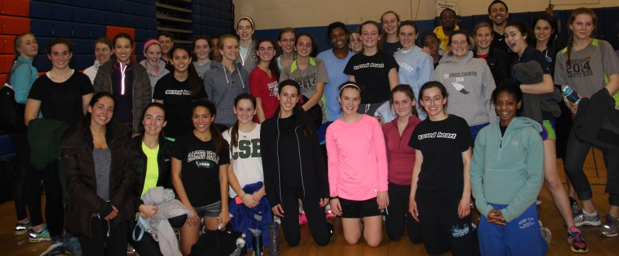 The+second+annual+track+and+field+team+after+preseason+Friday.%0ACourtesy+of+Sarah+Jackmauh+%2715