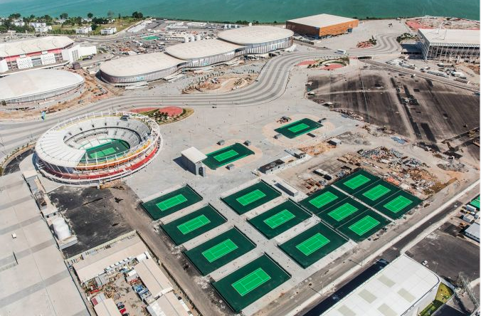 Aerial+view+of+the+construction+of+Barra+Olympic+Park+in+Rio+de+Janeiro%2C+Brazil.%0ACourtesy+of+rio2016.com+