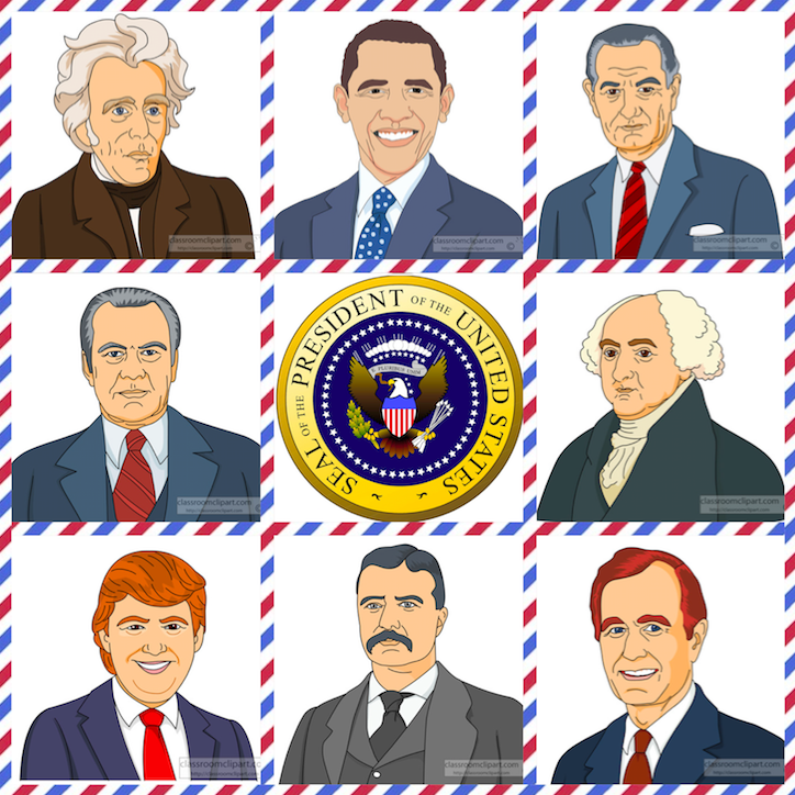 Take this President's Day quiz!