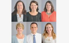 Sacred Heart welcomes new Upper School faculty