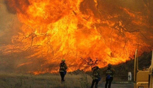 Wildfires+continue+to+devastate+California