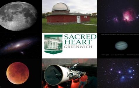 Sacred Heart Greenwich shoots for the stars by relaunchingastronomy course