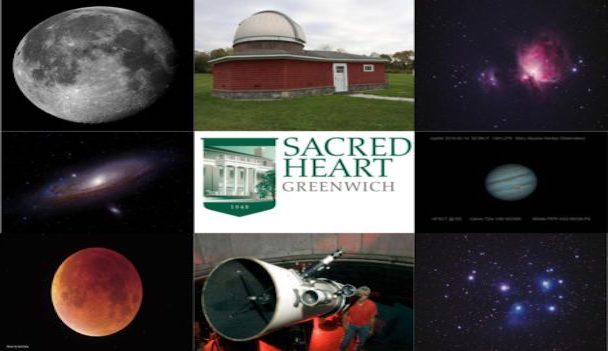 Sacred+Heart+Greenwich+shoots+for+the+stars+by+relaunching%C2%A0astronomy+course