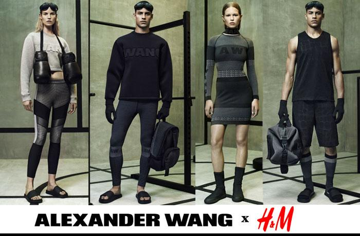 Alexander+Wang%27s+designs+for+H%26M+are+sporty+and+statement-making.%0APriscilla+Valdez+%2715