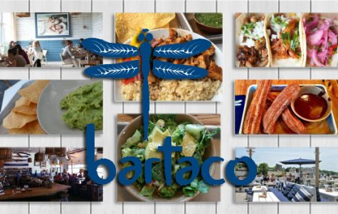 BarTaco resembles a charming beach shack and serves a variety Mexican tapas. Holly Roth '16