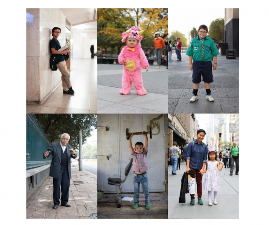 In his popular blog Humans of New York, Mr. Brandon Stanton uses both photography and words to authentically capture the lives of thousands of New Yorkers. Anna Phillips '15