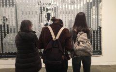 Modern Girls in a Modern Museum Courtesy of Sofia Caruso 18