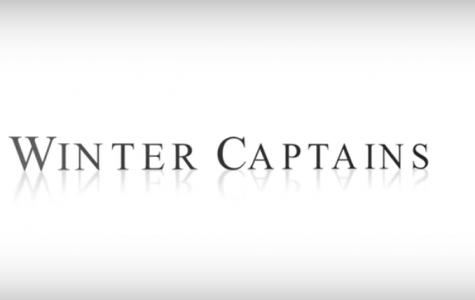 Meet the winter captains - Video Post