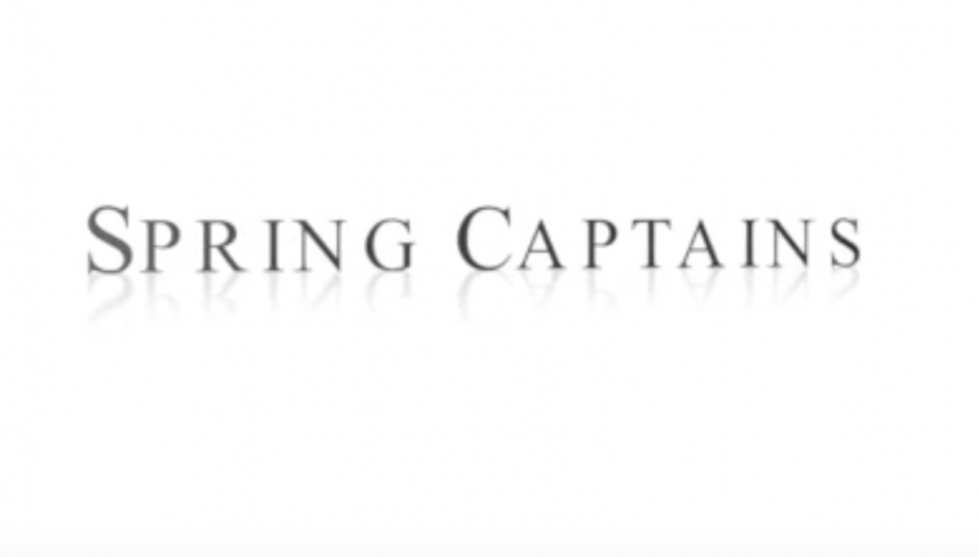 Meet+the+spring+captains+-+Video+Post