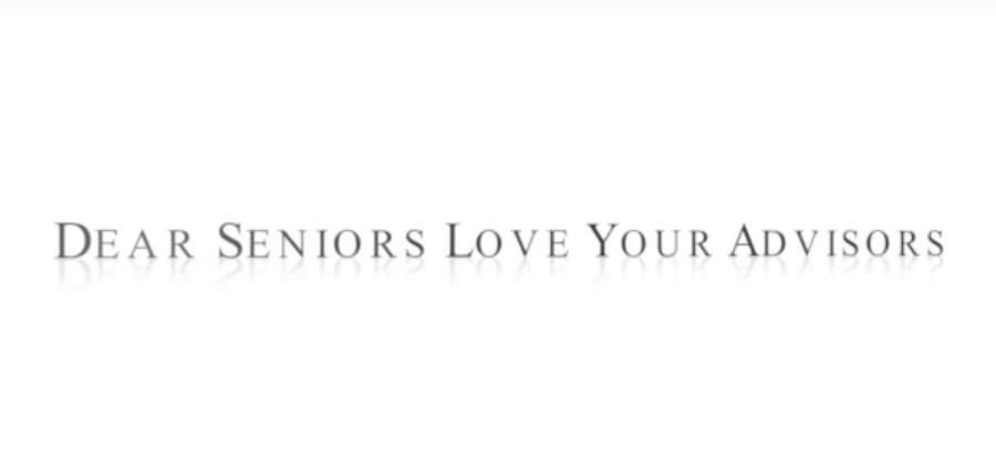 Dear+Seniors%2C+Love%2C+Your+Advisors+-+Video+Post