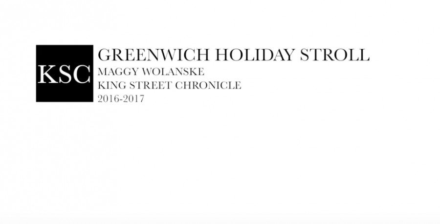 A+look+at+the+Greenwich+Holiday+Stroll+-+Video+Post