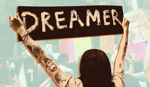 DACA: The Dreamers share their voice
