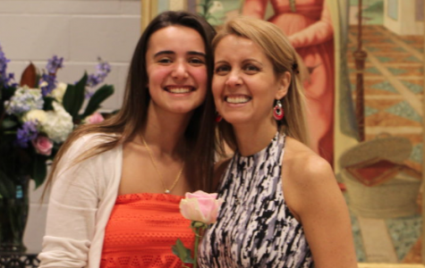 Sacred Heart celebrates the community of strong women at annual Mother Daughter Liturgy