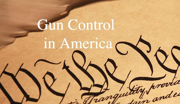 Gun control solutions go beyond nation-wide restrictions