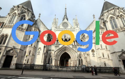Google cookies eat privacy rights in the United Kingdom