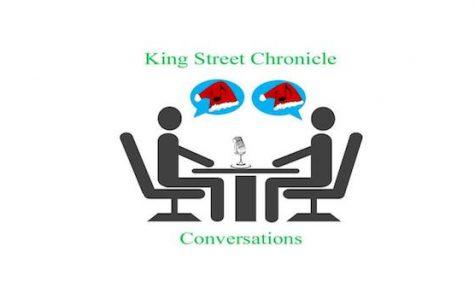 King Street Conversations: Tuning into Christmas favorites