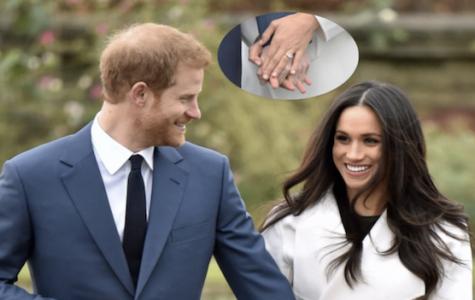 Royal engagement modernizes Britain's monarchy