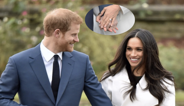 Royal engagement modernizes Britain's monarchy