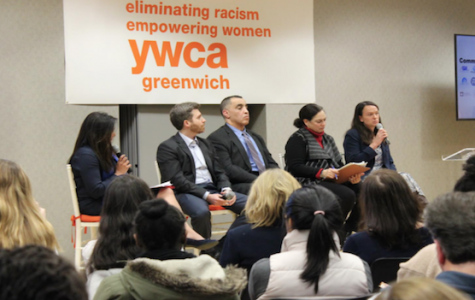"""Fighting Modern Day Slavery"": YWCA Greenwich presents panel on human trafficking"