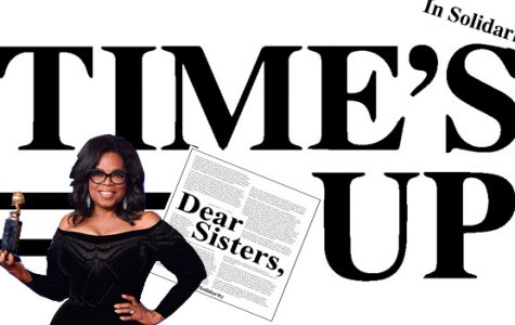 Time's Up Featured Image Jackie Shannon '18