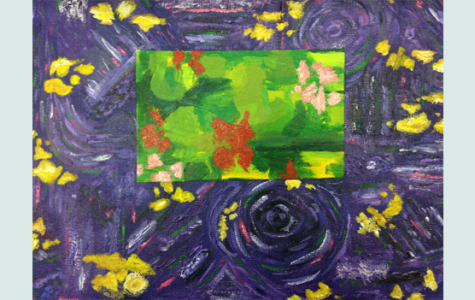"""Art of the Week – """"Deviating Focus"""" – Courtesy of Madison Day '19"""