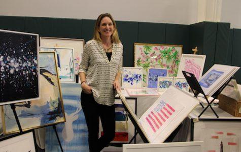 Featured Alumna: Katy Garry '95