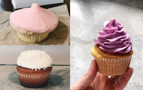 Guide to Greenwich - Cupcakes