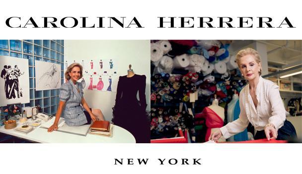 Carolina Herrera's final bow
