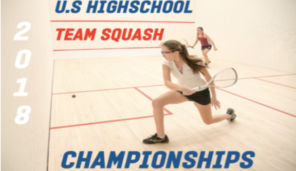 Sacred Heart Greenwich Squash players serve their way to Nationals