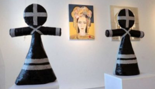 Guide to Greenwich - Art Galleries