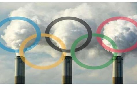 Climate change is changing the future of the Olympics