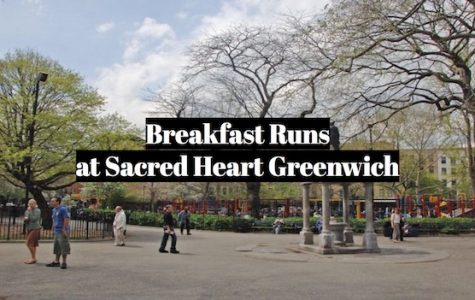 Students bring heart to Tompkins Square Park