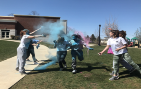 Sacred Heart Greenwich students run, jump, and perform to raise money for network school in Uganda